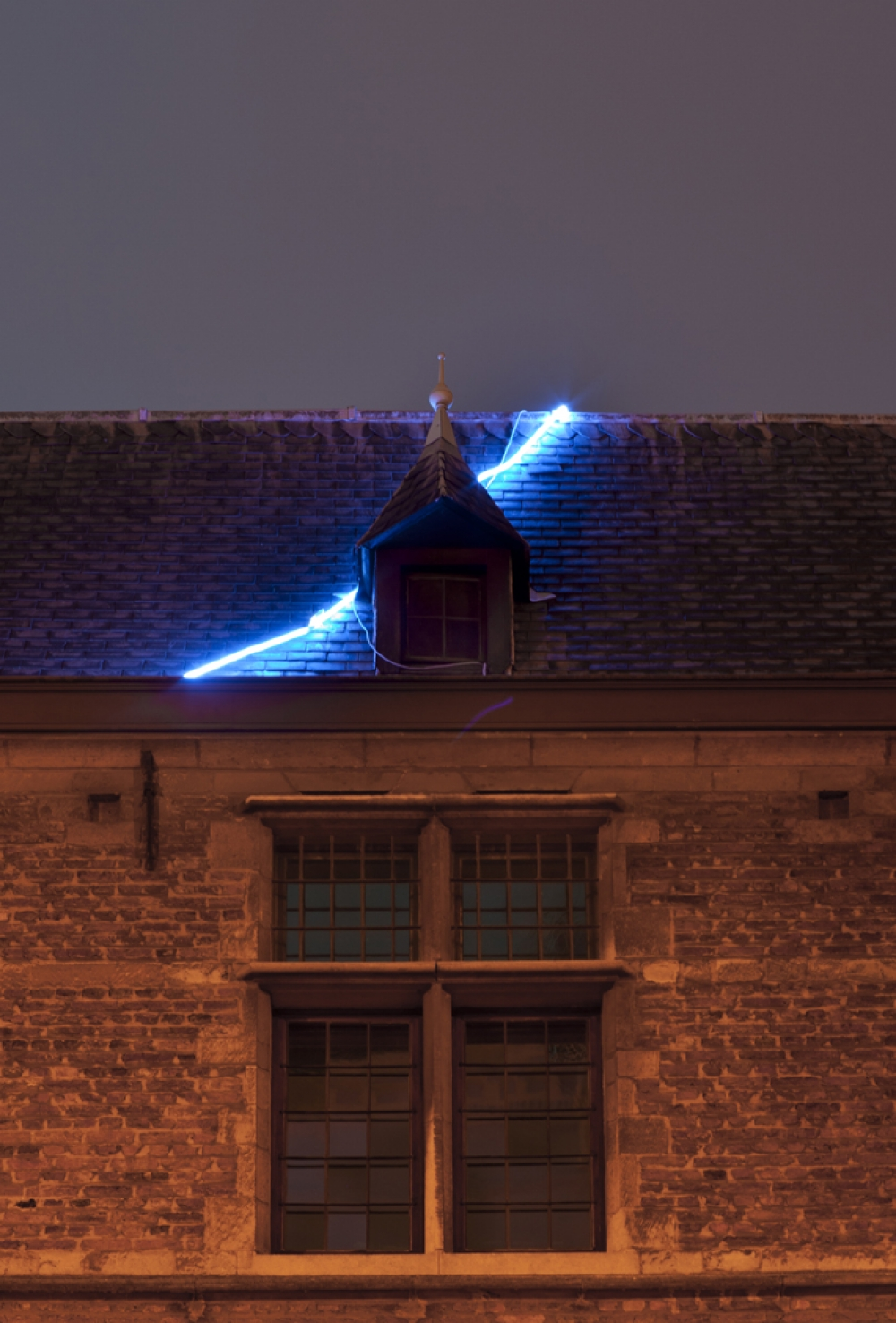 Neon Lights - Shimmering EP